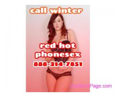 PHONE SEX SO HOT BE READY TO EXXXPLODE - CALL THESE HOT GIRLS TONIGHT!