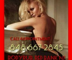 MIDDLETOWN / RED BANK ???Have you scheduled your massage session today? ? ? ?