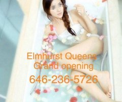 ??? spa ??elmhurst ???646-236-5726???call our young beautiful girls?% real pics➖22 - 23